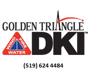 Golden Triangle Restoration