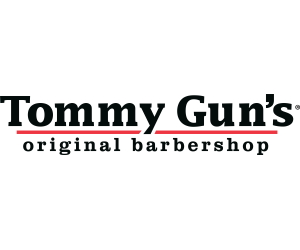 Tommy Gun's - Proud Sponsor of the Airdrie Stars