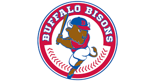 Buffalo Bisons (Toronto Blue Jays Triple 'A' Affiliate)
