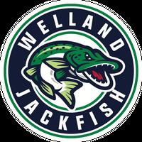 Welland Jackfish