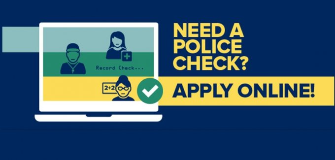Start my PVSC Online Application process.