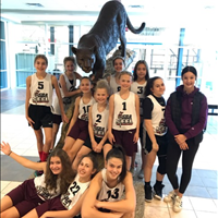 Oct. 2019: SBA STEEL U13 Girls go undefeated at the Mount Royal Challenge Cup