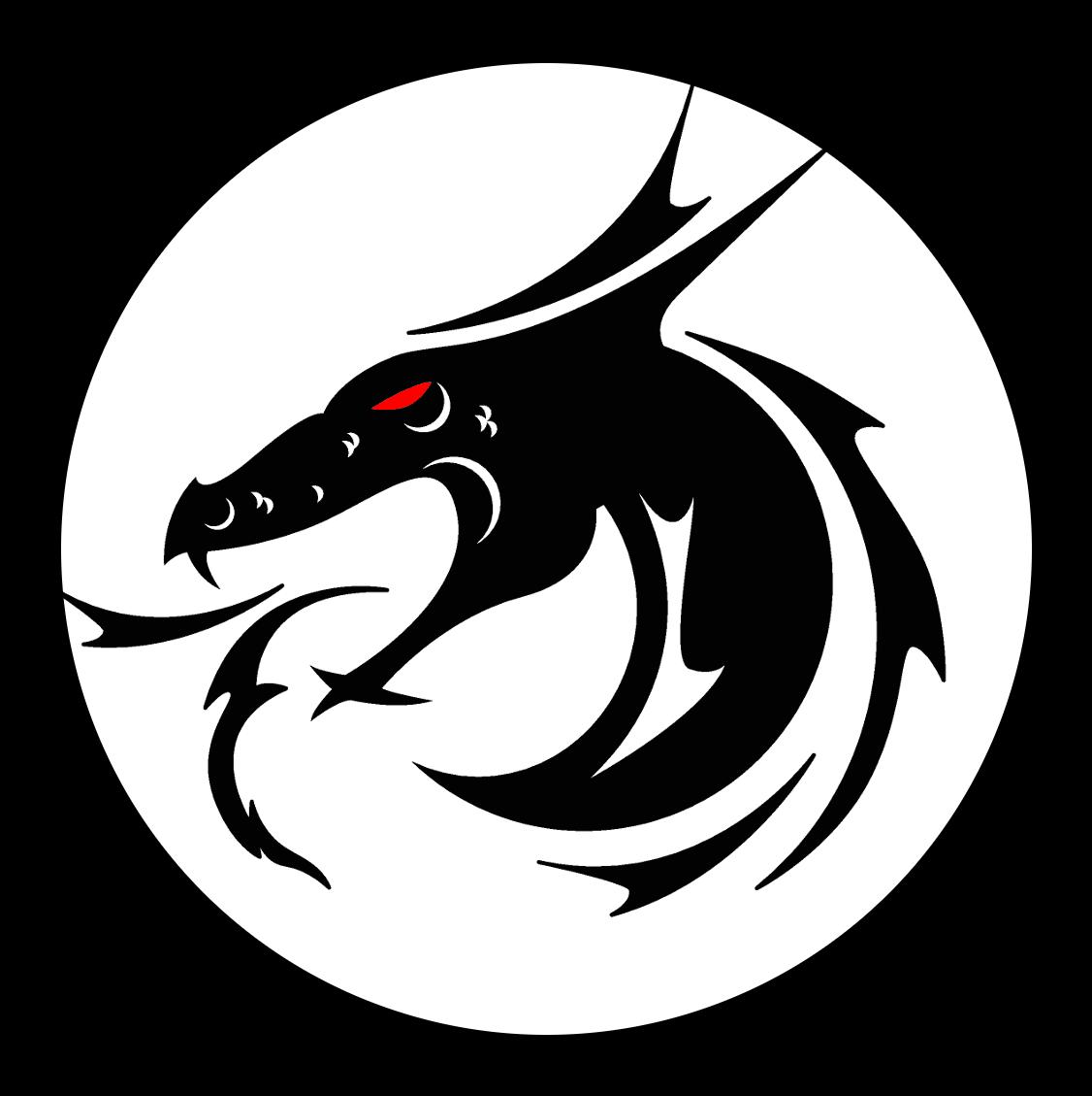 Black Dragons Strathcona Dragons Roller Hockey Club Website By