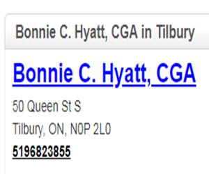 Bonnie Hyatt
