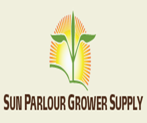Sun Parlour Grower Supply