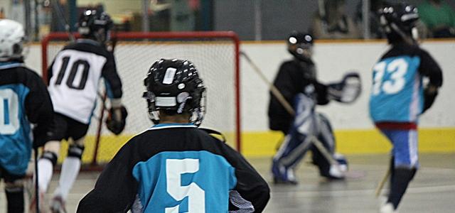 Surrey Minor Ball Hockey Association Website By Ramp Interactive