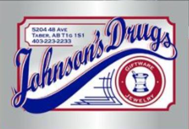 Johnsons Drugs Exp May 2020
