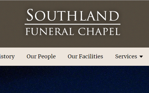 Southland Funeral Exp May 2020