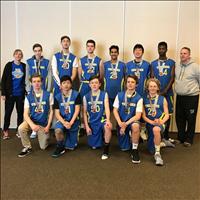 JB1: Silver Medal Division 1 (Winter 2018)