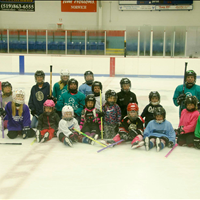 2018 Summer - Come TRY Ringette