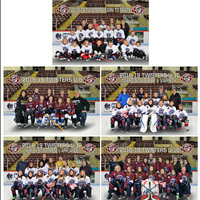 2018/2019 Team Photos