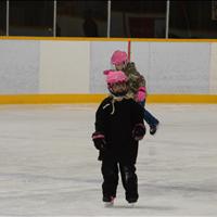 TRA Family Skate - Dec 14, 2019