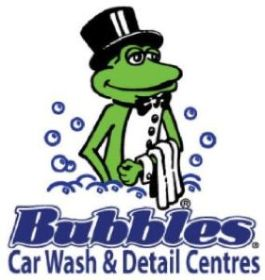 Bubbles Car Wash & Detail Centres