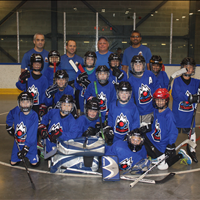 THUNDER - Pee Wee Division