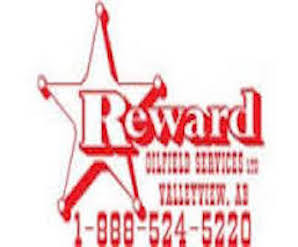 Midget Team - Reward Oilfield Services