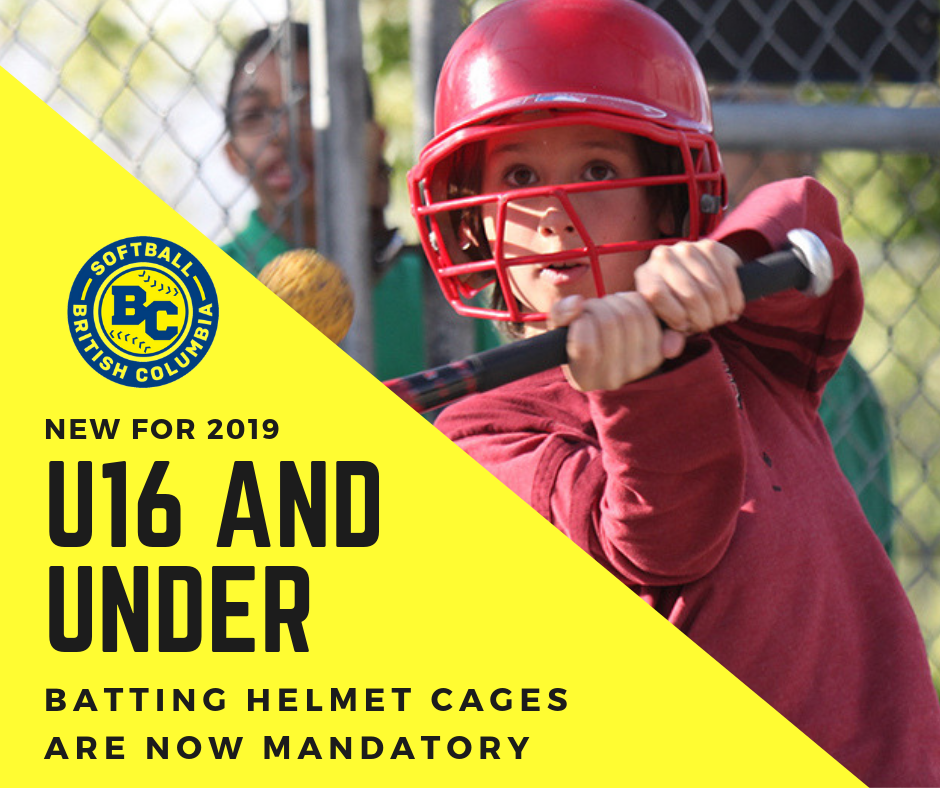 New Batting Helmet Rules