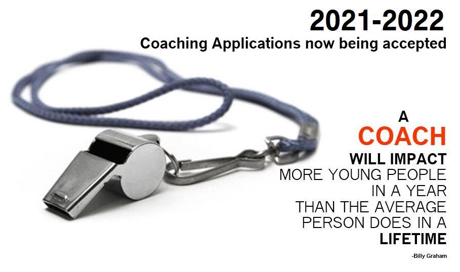 2021/2022 Coach