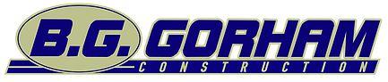 B.G.Gorham Construction Inc