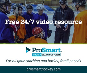 Pro Smart Hockey