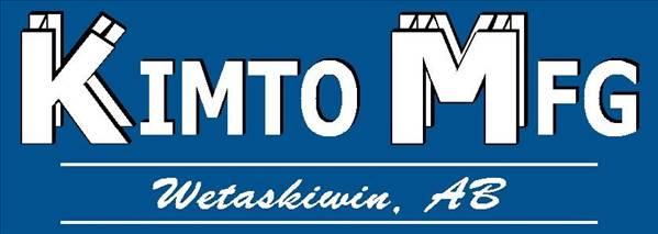 KIMTO MFG