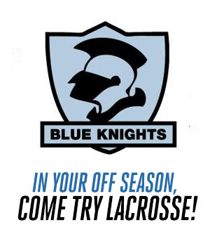 Lady Blue Knights Lacrosse