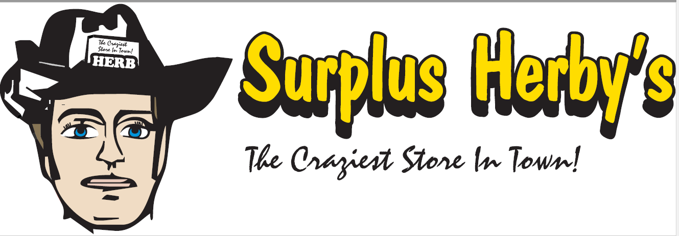 Surplus Herby's