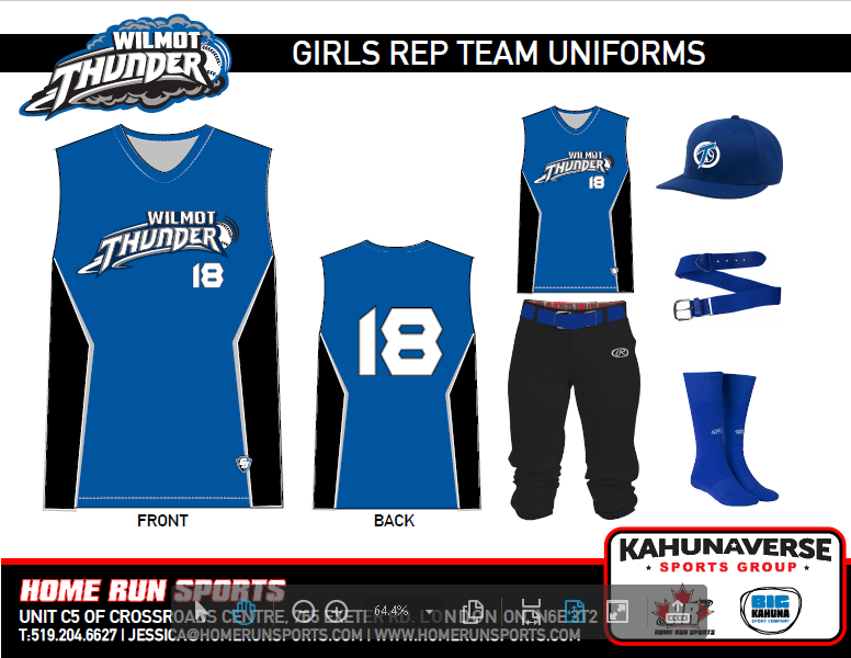 Girls Uniforms