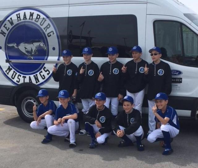 Team Van