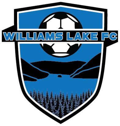 Williams Lake FC Logo
