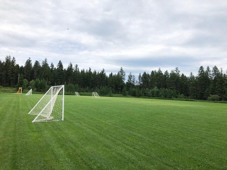 Peterson Field
