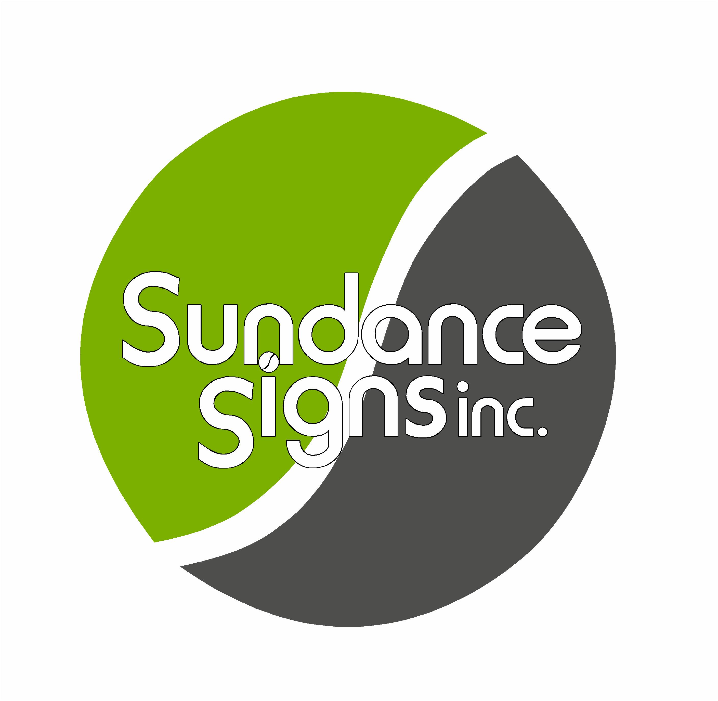 Sundance Signs