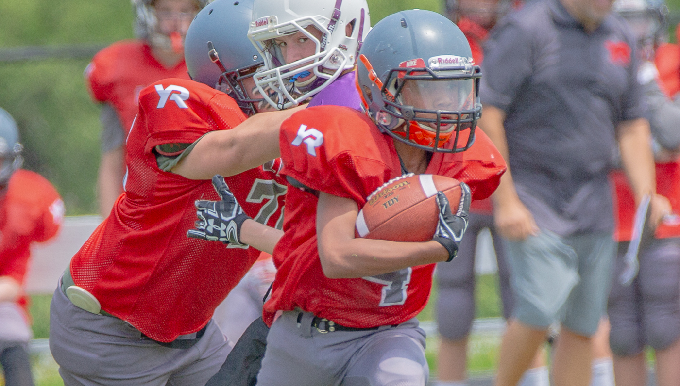 04d7d8f8a775 York Region Football   Website by RAMP InterActive